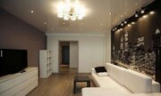 Квартира ул. Чехова 111, Аренда квартир в Новосибирске, ID объекта - 322787391 - Фото 2