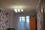Трехкомнатная квартира с хорошим ремонтом, Продажа квартир в Новоалтайске, ID объекта - 329658702 - Фото 18