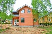 Продается дом 183 м2, д.Сафонтьево, Истринский р-н - Фото 3