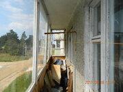 2 комнатная улучшенная планировка, Обмен квартир в Москве, ID объекта - 321440589 - Фото 15