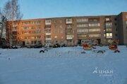 Продажа квартиры, Шексна, Кирилловский район, Улица Починковская - Фото 1