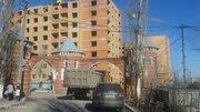 Квартира 1-комнатная в новостройке Саратов, Волжский р-н, Соколовая, Купить квартиру в Саратове по недорогой цене, ID объекта - 319508743 - Фото 1