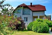 Дом 200 кв.м, Участок 11 сот. , Носовихинское ш, 17 км. от МКАД. - Фото 2