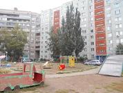 Продаю 3-комнатную квартиру на Лаптева, д.4, Купить квартиру в Омске по недорогой цене, ID объекта - 320526106 - Фото 6
