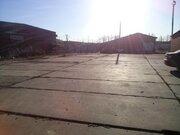 200 000 Руб., Открытая площадка 50 соток, Аренда помещений свободного назначения в Подольске, ID объекта - 900123985 - Фото 1