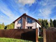 Продаётся новый дом 160 кв.м с участком 9.47 соток-35 км от МКАД - Фото 4