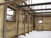 Недостроенный жилой дом на 15 сот. д.Рождествено - Фото 3