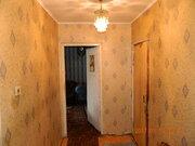 2 комнатная улучшенная планировка, Обмен квартир в Москве, ID объекта - 321440589 - Фото 13