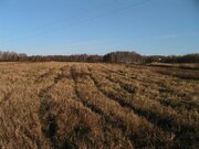 Продается земельный участок, Чехов г, Першино д, 20 сот - Фото 1