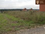 Продажа участка, Бакеево, Солнечногорский район, кп Бакеево-2