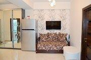 Квартира 2 спальни Гаспра ЖК Александрия - Фото 4