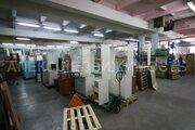 Аренда помещения пл. 800 м2 под производство, пищевое производство, .