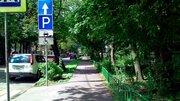 Квартира с изолированными комнатами Большая Переяславская ул, дом 3к1, Аренда квартир в Москве, ID объекта - 321423496 - Фото 15