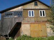 Дом с баней на участке с собственным прудом - Фото 3