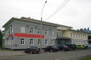 Административное здание в центре города, Продажа офисов в Вологде, ID объекта - 600965682 - Фото 1