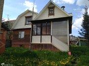 Продажа дома, Наро-Фоминск, Наро-Фоминский район, Деревня Кромино