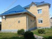 Рублево-Успенское ш. 27 км от МКАД, Ларюшино, Коттедж 450 кв. м - Фото 1
