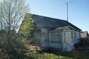 Бревенчатый дом ПМЖ в д.Дуброво Тверская область - Фото 2