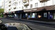 Продается Торговая площадь. , Москва г, Грузинский переулок 4
