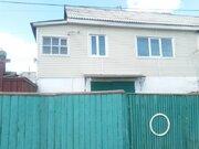 Продажа дома, Сотниково, Иволгинский район, 1фабричная - Фото 1