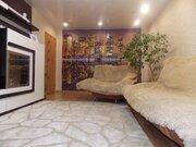 3-х комнатная квартира с евро ремонтом и мебелью! - Фото 5