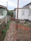 2-х комнатная квартира в доме с участком п.Переволоцкий - Фото 2