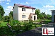 Дом в 4 км. от Коломны, с. Большое Колычево - Фото 1