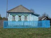 Добротный дом в Клепиковском районе. - Фото 1