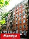 Продажа квартиры, м. Вднх, Ул. Бориса Галушкина - Фото 5