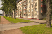 """1-комнатная квартира рядом с метро """"Московская"""""""