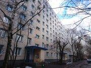 Продажа квартиры по адресу: г.Москва, проезд Шокальского, дом 36к2 - Фото 2
