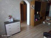 Квартира 1-комнатная Саратов, Цветочный, ул Исаева