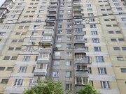Продажа квартир Нагатинский б-р.