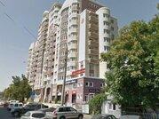 3к.кв. 115/70/18 в доме бизнес класса в центре г.Краснодара - Фото 1