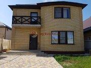 Продается хороший дом в станице Анапской., Продажа домов и коттеджей в Анапе, ID объекта - 504393814 - Фото 2