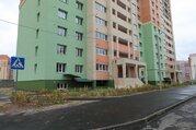1 комнатная квартира, ЖК «Скобелев», ск Единство, Купить квартиру в Рязани по недорогой цене, ID объекта - 322507459 - Фото 12