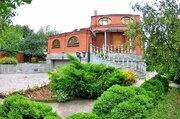 Продается дом 450 кв.м, Одинцовский р-н, р/п Новоивановское - Фото 1