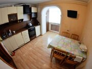 Продажа трехкомнатной квартиры на улице Космонавтов, 46а в Черкесске