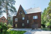 Продажа дома, Лесной, Коченевский район - Фото 4