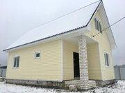 Новый дом в дер.Дворищи с полной оттделкой и коммуникациями - Фото 3