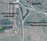 Продажа участка, Дрокино, Емельяновский район