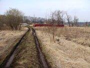 Продам участок 6 соток г.о. Домодедово, с. Добрыниха - Фото 4
