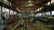 Аренда помещения пл. 1700 м2 под производство, склад, , офис и склад .