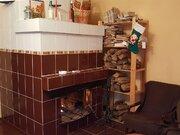 Дача в СНТ Черемушка, г. Наро-Фоминск, в районе ул. Огородной, Дачи в Наро-Фоминске, ID объекта - 502402792 - Фото 13