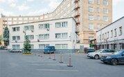 Офис по адресу Ленинградский пр-т, д.80 - Фото 2