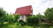 Продается дачный участок с домом с.Покровское - Фото 2