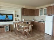 Продаётся 3-х комнатная квартира с панорамным видом на море, г.Святый, Купить квартиру в Болгарии по недорогой цене, ID объекта - 330849420 - Фото 4