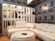 Продается двухуровневая квартира с брендовой мебелью и техникой, Купить пентхаус в Анапе в базе элитного жилья, ID объекта - 317000940 - Фото 17