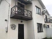 Продается отличный свежий дом в Краснодаре.