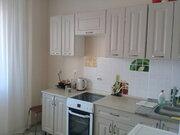 Продается однокомнатная квартира в Щелково мкр.Богородский 19